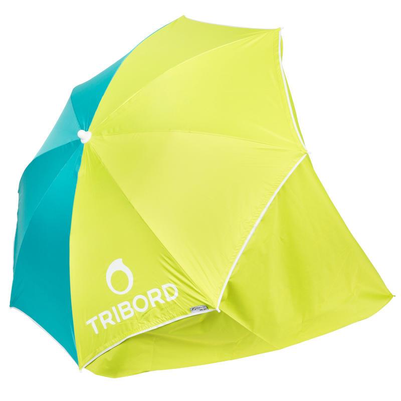 Pied Parasol Plage Decathlon