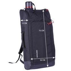 Club 500 Archery Backpack - Black