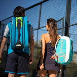 Sporttas voor racketsporten Essential 190 blauw - 76215