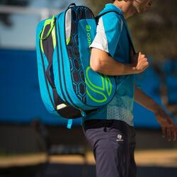 Sporttas voor racketsporten Essential 190 blauw - 76220