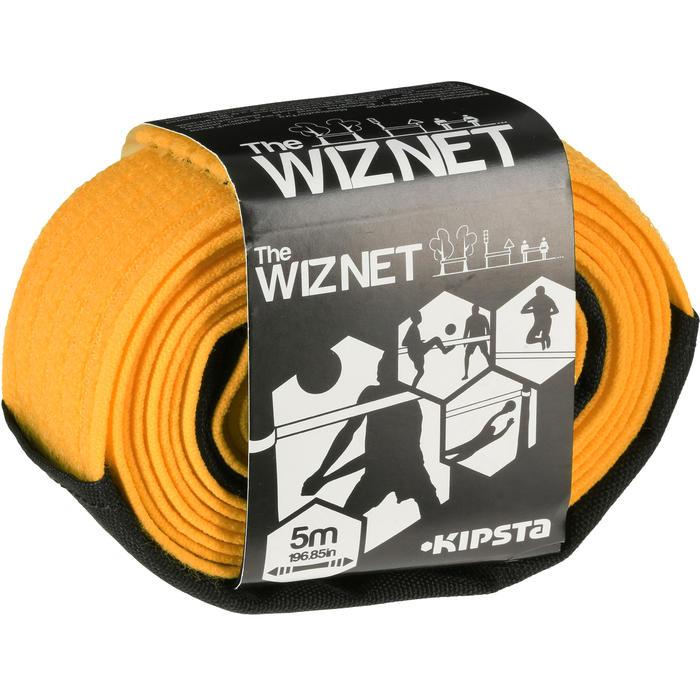 Filet de beach-volley extensible The Wiz Net - 762428