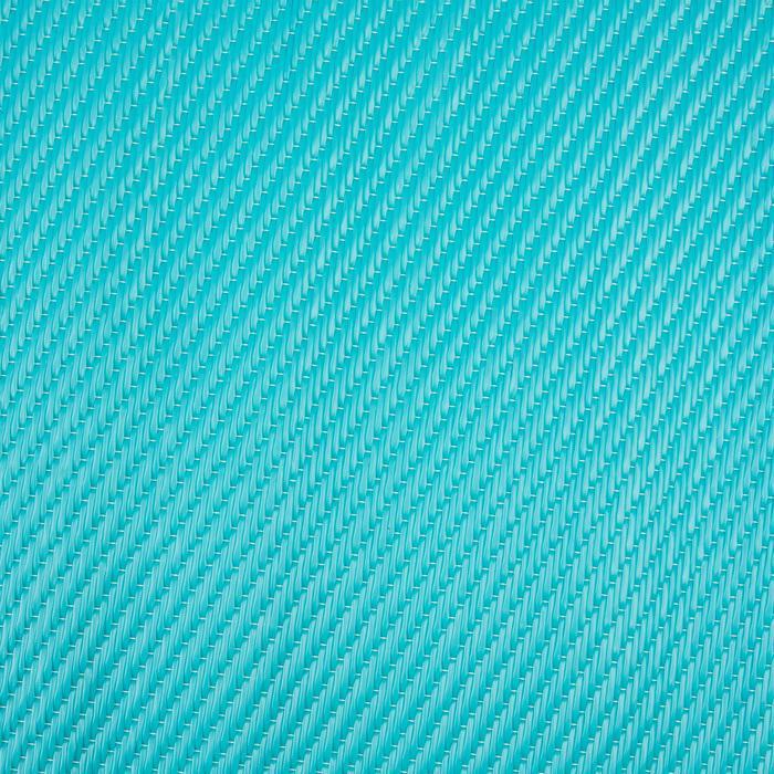 ESTERILLA PLAYA Green Bluebird 180 x 85 cm