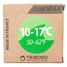 Wax surf eau 10 à 17°C hiver