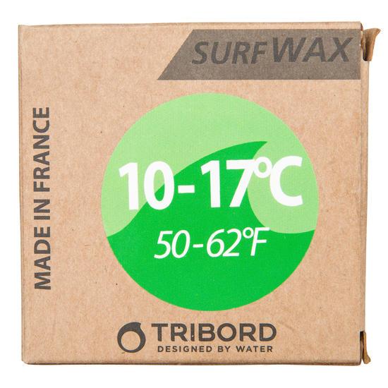 Surfwax koud water van 10 tot 17°C voor de winter - 762844