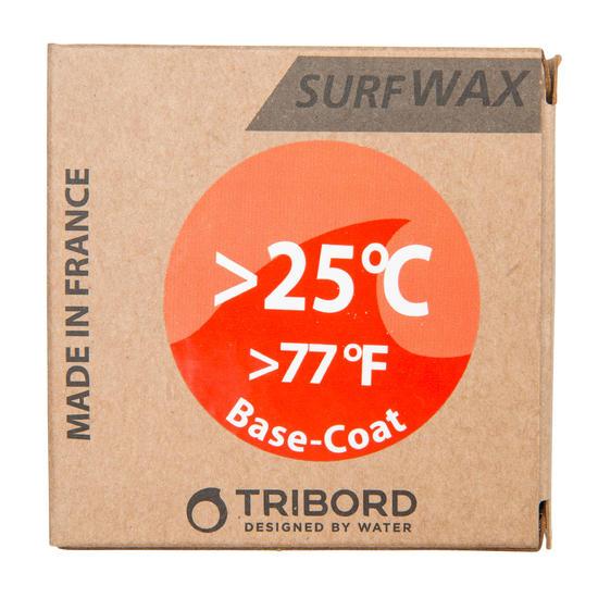 Surfwax koud water van 10 tot 17°C voor de winter - 762849