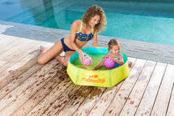 Tidipool zwembadje van 88,5 cm diameter met een waterdichte draagtas - 763265