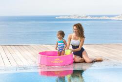 Tidipool zwembadje van 88,5 cm diameter met een waterdichte draagtas - 763266