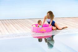 Tidipool zwembadje van 88,5 cm diameter met een waterdichte draagtas - 763267