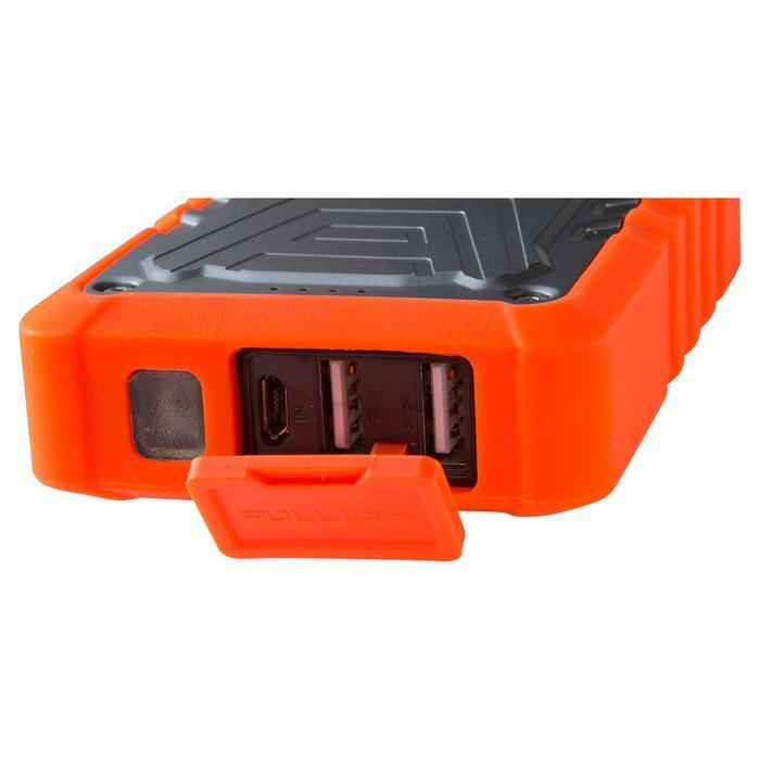 Cargador portátil OnPower 710 10050 mAh + LED