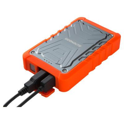 Cargador portátil OnPower 710 10.050 mAh + LED