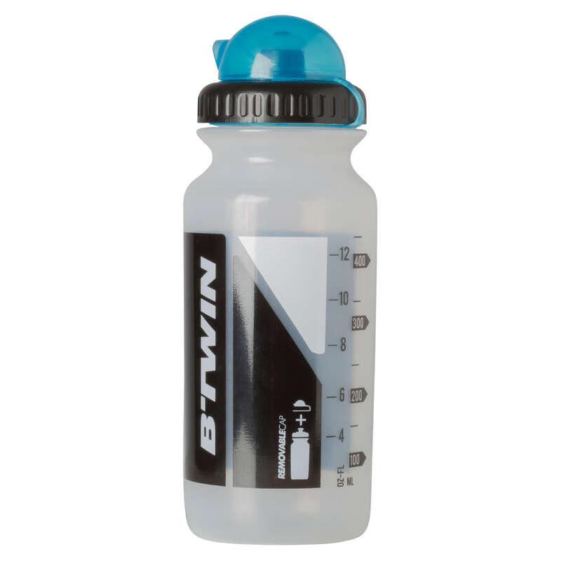 ROAD MTB BOTTLES - Cycling Water Bottle - 500ml BTWIN