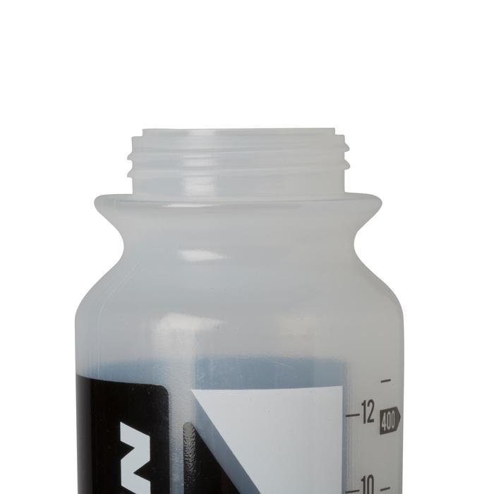 Bidon 750 ml doorzichtig met kapje - 763685