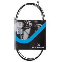 Road and Mountain Bike PTFE Anti-Friction Derailleur Cable