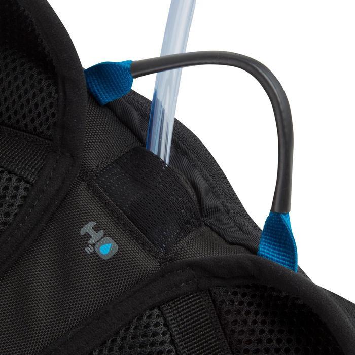 Trinkrucksack Mountainbike 500 blau