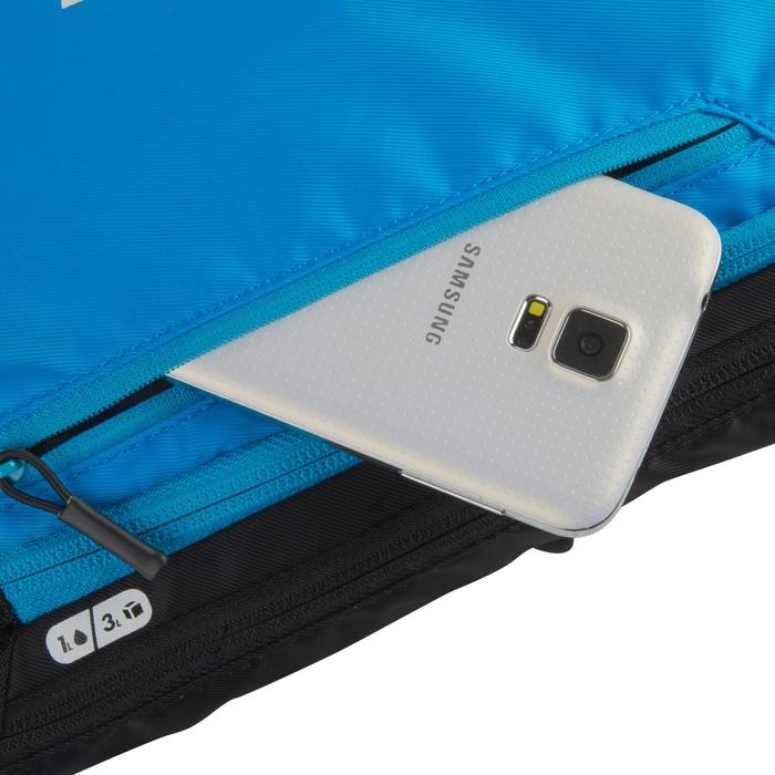 Sac à eau VTT 500 bleu