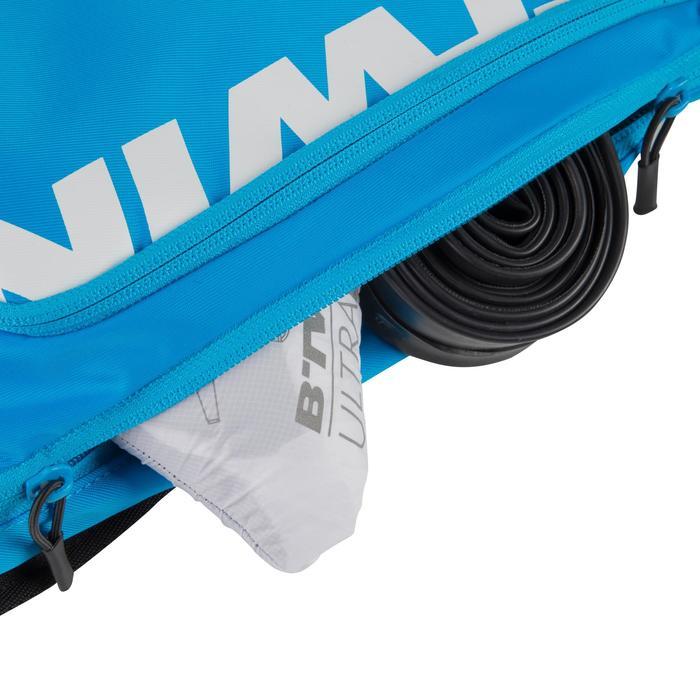 Trinkrucksack Mountainbike 520 blau