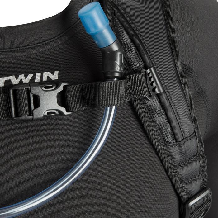 Trinkrucksack MTB 520 schwarz