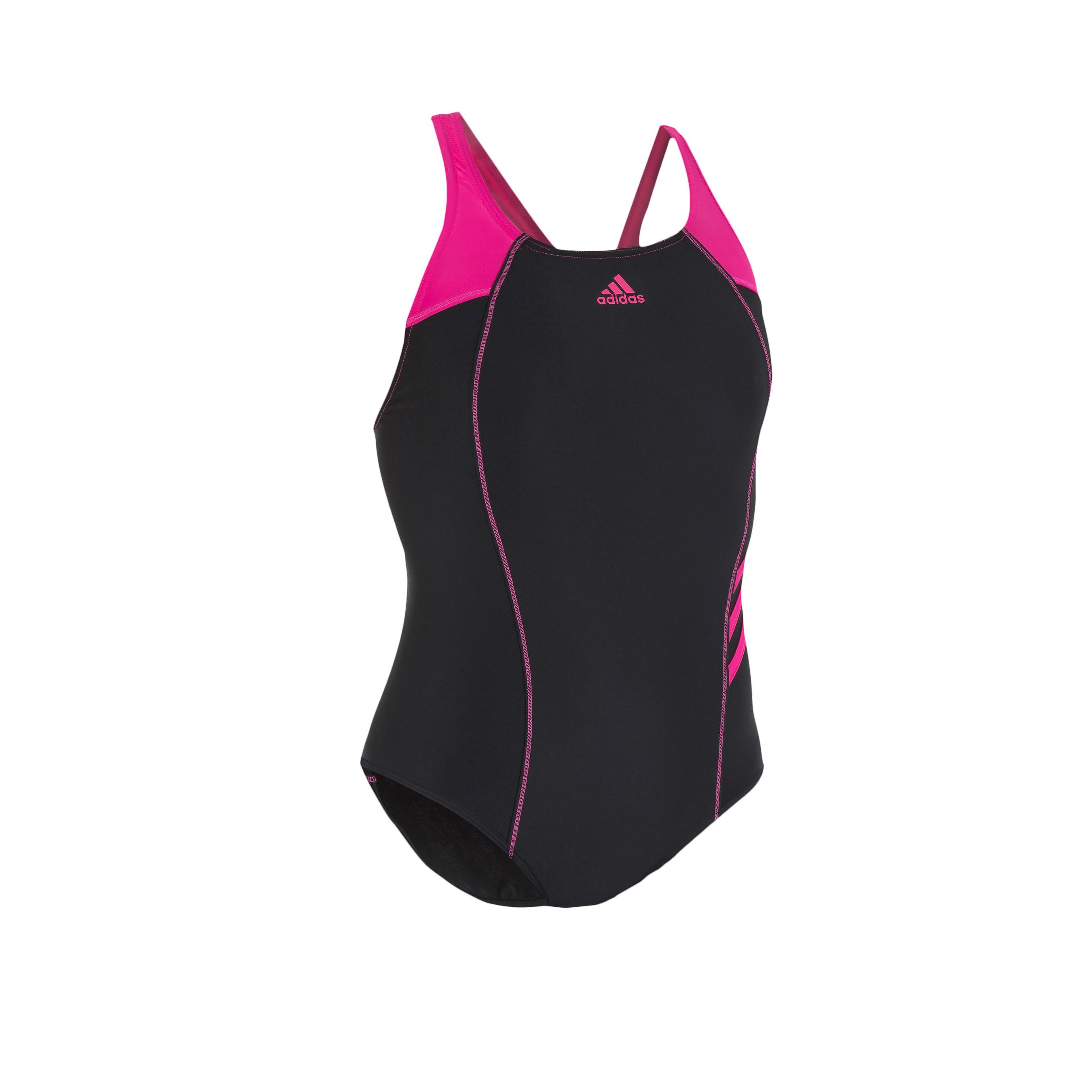 Une Black De Maillot Femme Adidas 3s Shored Bain Pièce N8kX0OnPw