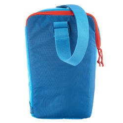 Koeltas voor kamperen / trekking Arpenaz 10 liter blauw - 764816