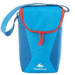 Koeltas voor kamperen / trekking Arpenaz 10 liter blauw - 764819
