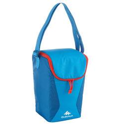 Koeltas voor kamperen / trekking Arpenaz 10 liter blauw - 764822