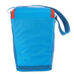 Koeltas voor kamperen / trekking Arpenaz 10 liter blauw - 764824