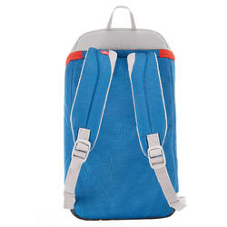 10L Country Walking Cooler Backpack - Blue