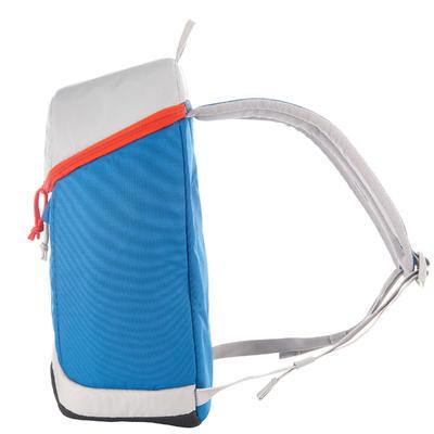 10L Country Walking Cooler Backpack - Blue