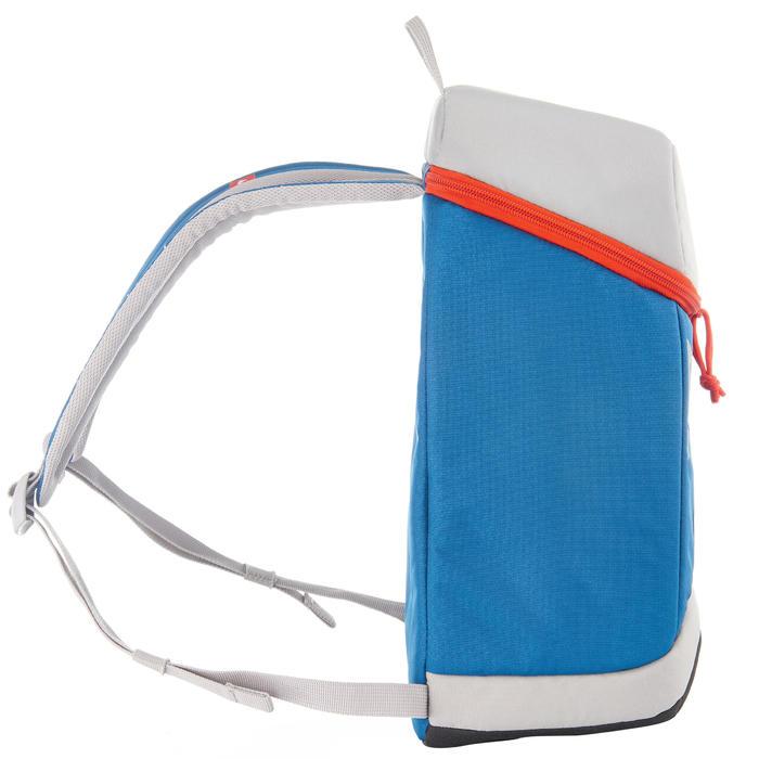 Koelrugzak voor kamperen en hiken 10 liter