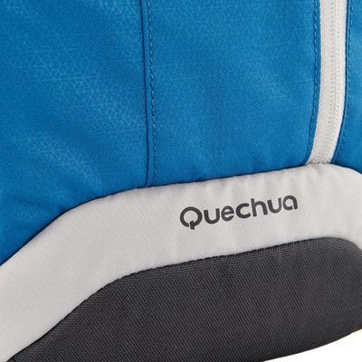 Morral Nevera Camping Senderismo Quechua Azul 10 Litros