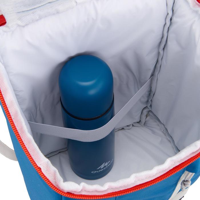 Kühlrucksack Forclaz 10 Liter blau