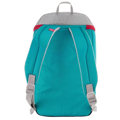 sac a dos glaciere randonnee forclaz 10 l turquoise quechua. Black Bedroom Furniture Sets. Home Design Ideas