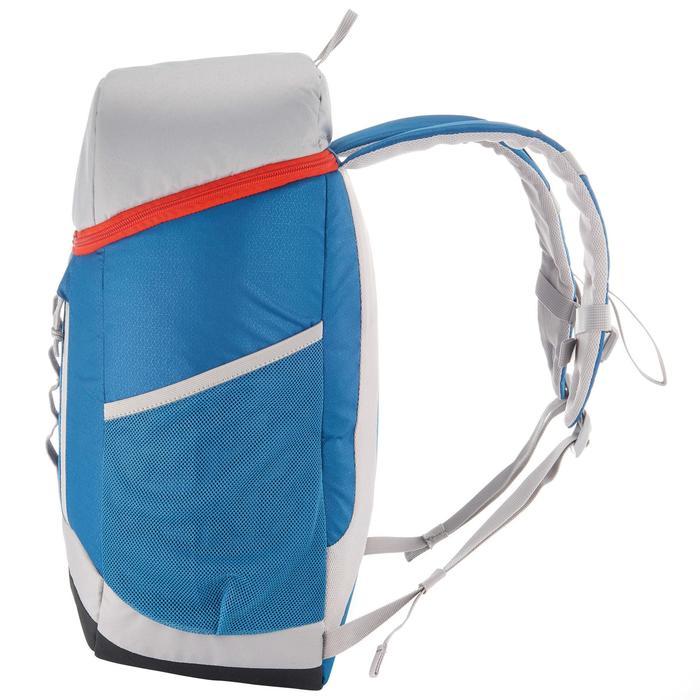 Kühlrucksack 20l blau