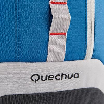 Maleta Nevera Camping Senderismo Quechua Azul 20 Litros