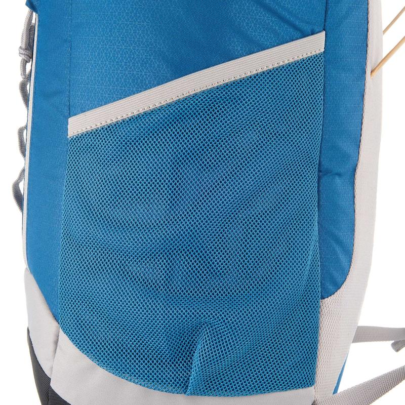 Forclaz 20L Hiking Backpack Cooler - Blue