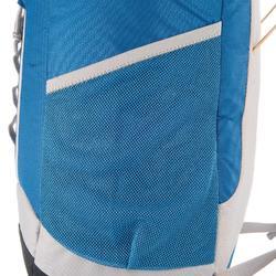Koeltas natuurwandelen 20 liter blauw