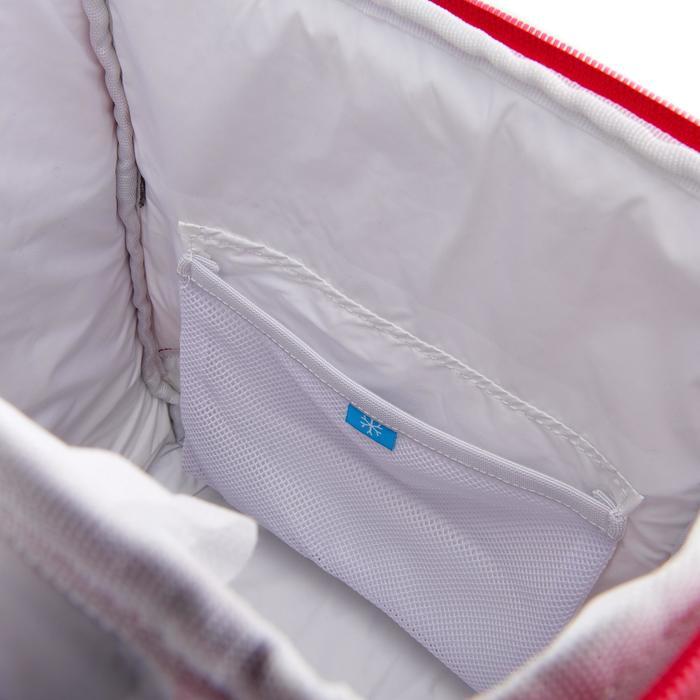 Kühlrucksack 20l rot