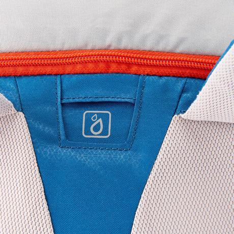 sac a dos glaciere randonnee forclaz 30 l bleu quechua. Black Bedroom Furniture Sets. Home Design Ideas