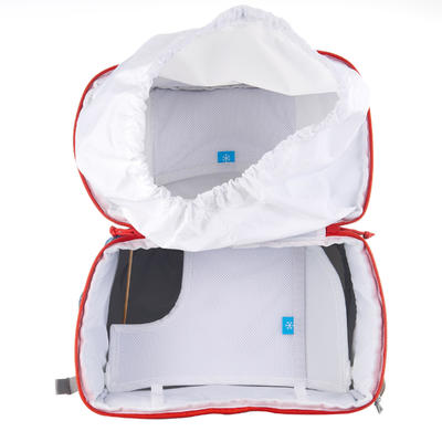 BACKPACK COOLER FOR CAMPING AND HIKING - 30 LITRES