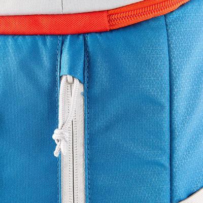 sac a dos glaciere randonnee nature 30 l bleu. Black Bedroom Furniture Sets. Home Design Ideas