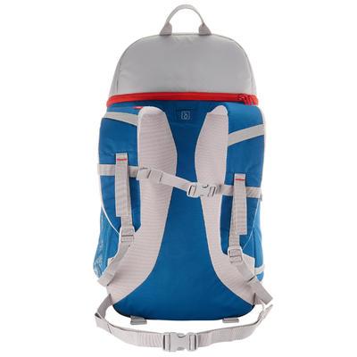 حقيبة ظهر للتبريد FORCLAZ 30 لتر للتنزه- لون أزرق