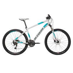 "MTB Rockrider 540 dames 27.5"" Shimano Altus 3x9-speed mountainbike"