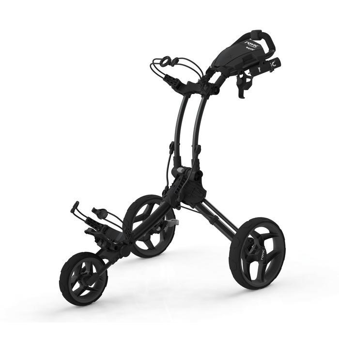 Driewiel golftrolley Rovic