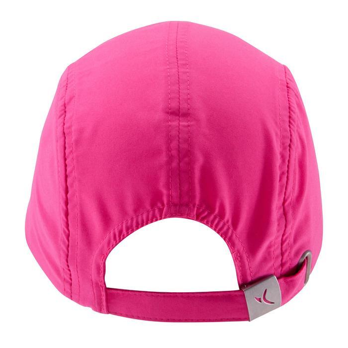 Cap Fitness Erwachsene rosa