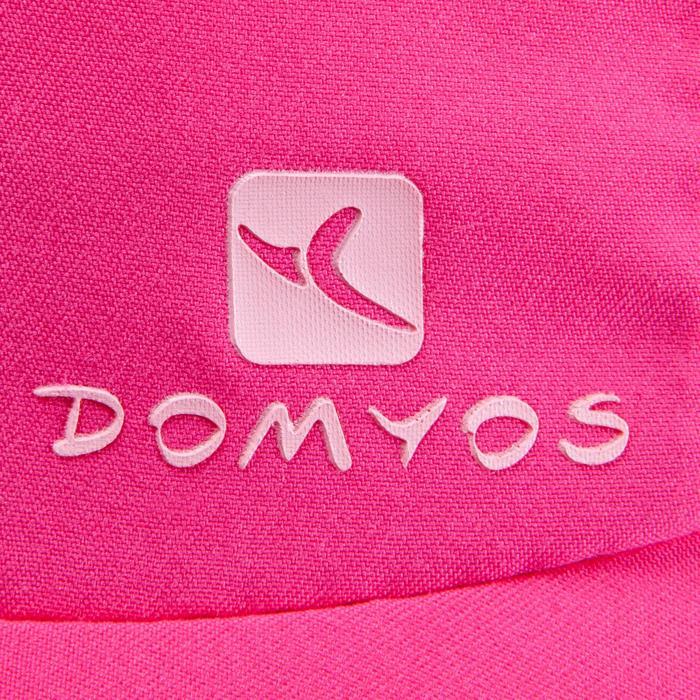 42a89c5e3a8af Gorra fitness cardio-training Domyos rosa Domyos