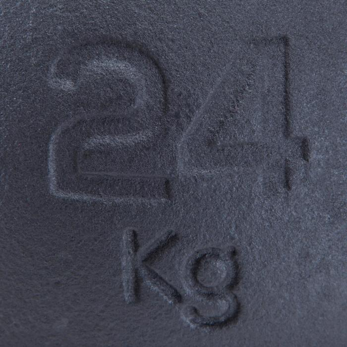 KETTLEBELL 24KG - 765103