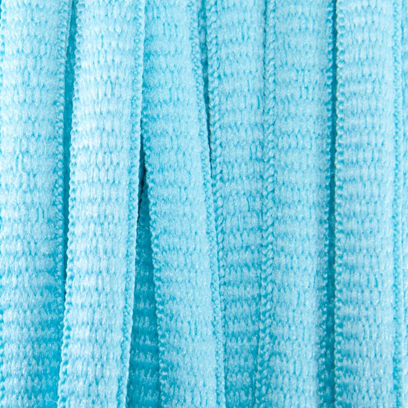 เชือกผูกรองเท้าขนาด 110 ซม. (สี Turquoise)