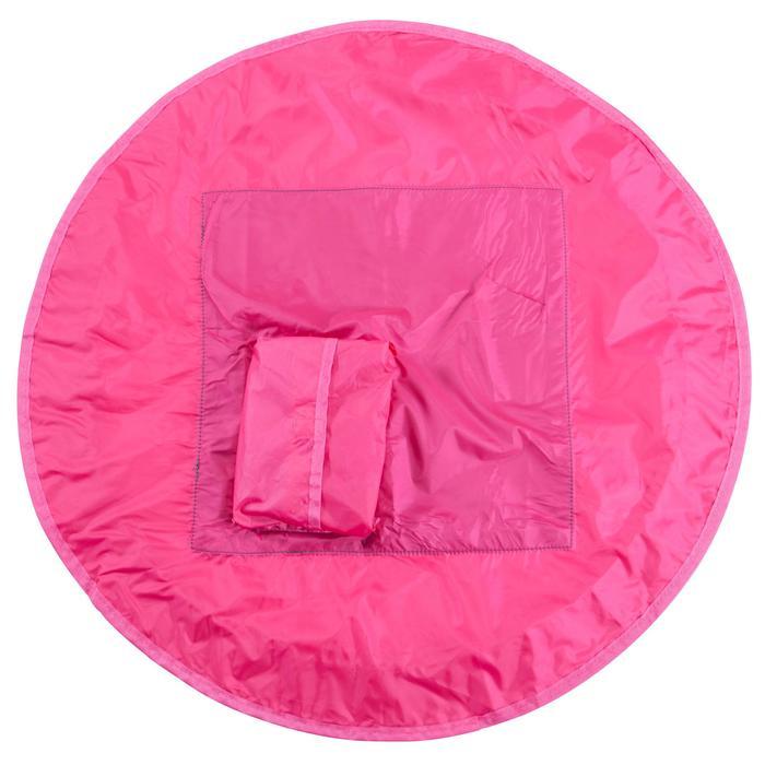 Fitnesstas PTWO roze