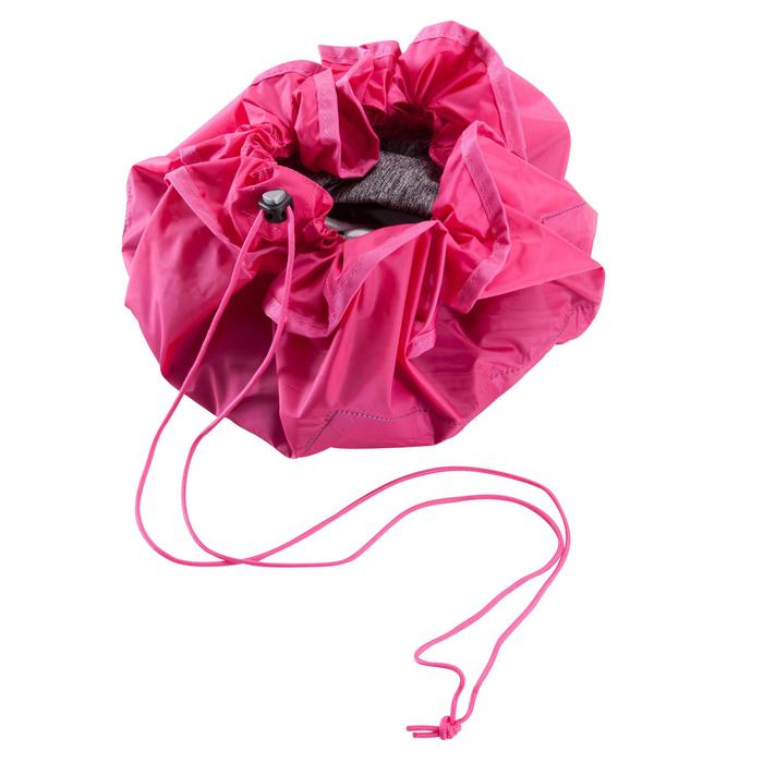 Sac fitness PTWO rose