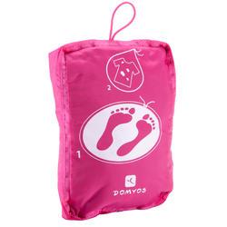 Fitnesstas PTWO Domyos roze
